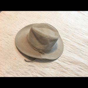 Ladies Fashion leather western Hat